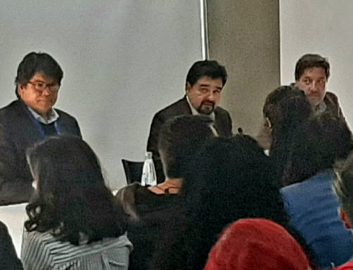 Uniminuto habla sobre América Latina desde una mirada comunicacional