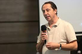 Alfonzo Bauluz, PhD